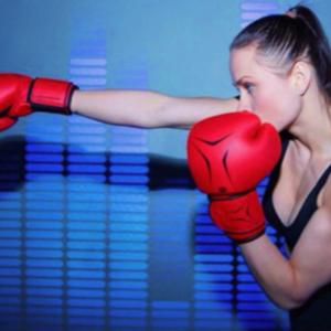 Online Boxing Class