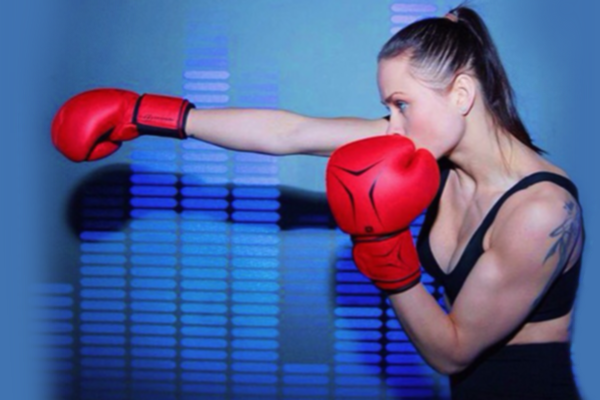 Read more about the article Online Boxing Class- Monday 29th June