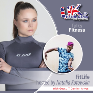 #FitLife Episode 2: Dance for mental & physical health