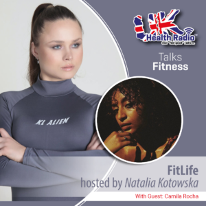 Read more about the article #FitLife Episode 10: With Camila Rocha