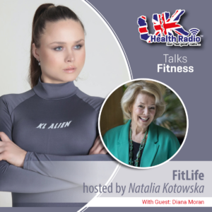 Read more about the article #FitLife Episode 12: With The Green Goddess- Diana Moran