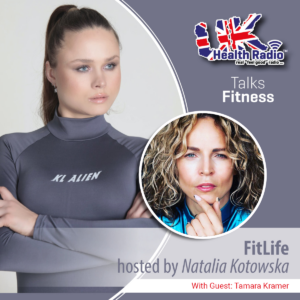 Read more about the article #FitLife Episode 11: With Tamara Kramer