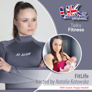 Read more about the article #FitLife Episode 14: With Poppy Haskell